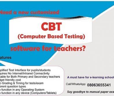 CBT flier